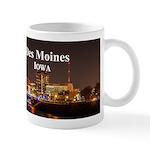 Des Moines Mug