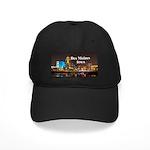 Des Moines Black Cap