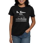 Des Moines Women's Dark T-Shirt