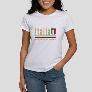 Italia campioni del mondo Women's T-Shirt