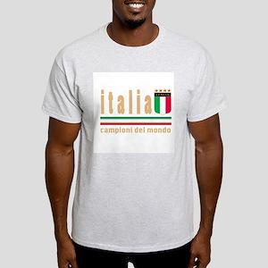 Italia campioni del mondo Light T-Shirt