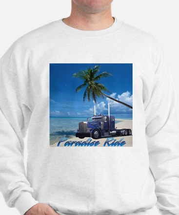 Paradise Ride Sweatshirt