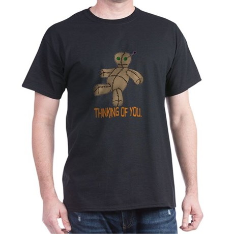 Voodoo Doll Dark T-Shirt