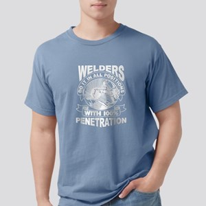 Welders T Shirt T-Shirt