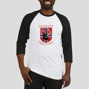 Nordic Heathen Baseball Jersey