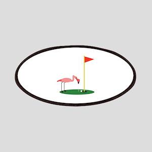Golf Birdy Patch