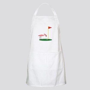 Golf Birdy Apron