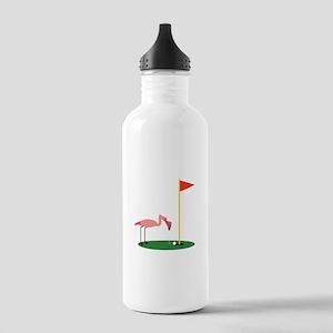 Golf Birdy Water Bottle