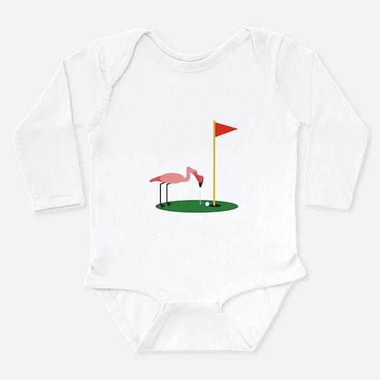 Golf Birdy Body Suit