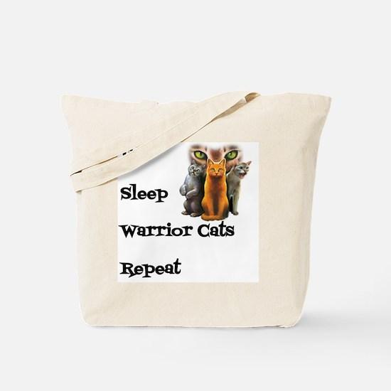 Unique Cats Tote Bag