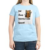Warrior cats Women's Light T-Shirt