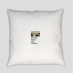 I have O.W.C.D Everyday Pillow