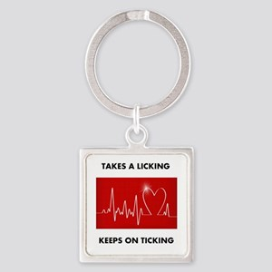 Fun Post Heart Surgery Keychains