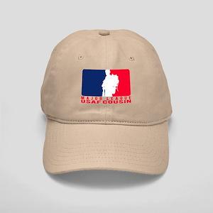 Major League Cousin - USAF Cap