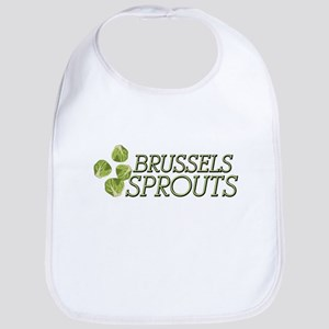 Brussels Sprouts Bib