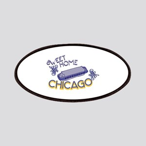 Sweet Home Chicago Patch