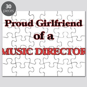 Proud Girlfriend of a Music Director Puzzle
