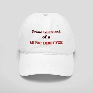 Proud Girlfriend of a Music Director Cap
