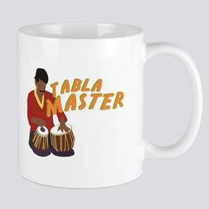 Tabla Master Mugs