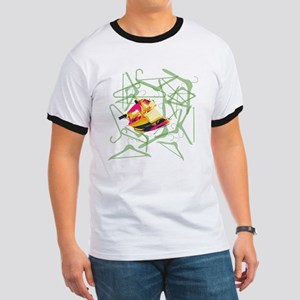 Clothes Iron Ringer T