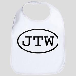 JTW Oval Bib