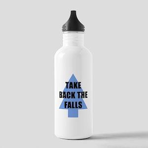 Take Back the Falls Water Bottle