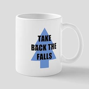Take Back the Falls Mugs