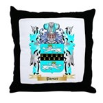 Poyser Throw Pillow