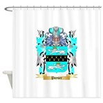 Poyser Shower Curtain