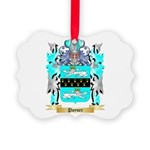 Poyser Picture Ornament