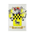 Poyntz Rectangle Magnet (100 pack)