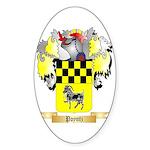 Poyntz Sticker (Oval 10 pk)
