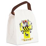 Poyntz Canvas Lunch Bag