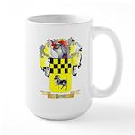 Poyntz Large Mug