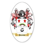 Poynton Sticker (Oval 50 pk)