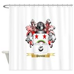 Poynton Shower Curtain