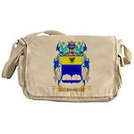 Poxon Messenger Bag
