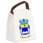 Poxon Canvas Lunch Bag