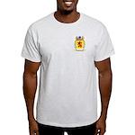 Powys Light T-Shirt