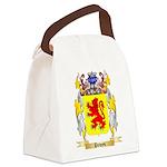 Powys Canvas Lunch Bag
