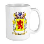 Powys Large Mug