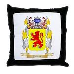 Powys Throw Pillow