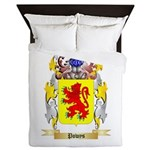Powys Queen Duvet