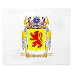 Powys King Duvet
