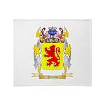 Powys Throw Blanket