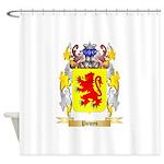 Powys Shower Curtain