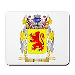 Powys Mousepad