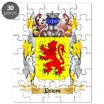 Powys Puzzle