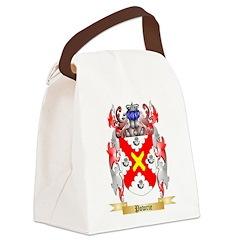 Powrie Canvas Lunch Bag