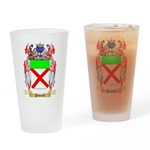 Pownell Drinking Glass